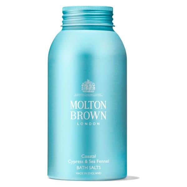 英國皇室品牌molton brown沐浴鹽300g 全新現貨