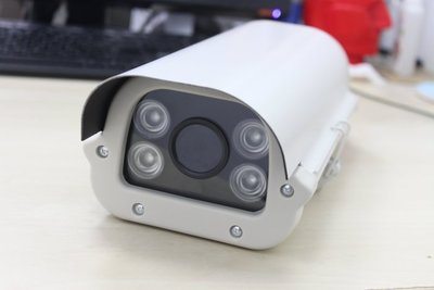 含燈板雙玻璃/監視器防水盒/監視鏡頭防水盒/防雨盒/防雨罩/鏡頭防水盒/10吋鋁質/板橋