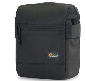 高雄 晶豪泰  Lowepro S&F™ 綜合整理袋 100 AW Utility Bag 100 AW
