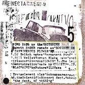 [狗肉貓]_Nectarine No.9, The* _Society Is A Carnivourous Flower_ EP
