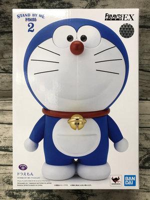 《GTS》BANDAI Figuarts ZERO 哆啦A夢 STAND BY ME 哆啦A夢2 可動 591999