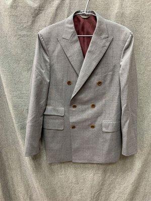 Tailor Fields 手工 縫製西裝 日本製 穿一次