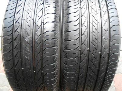 ◎至品中古胎◎優質中古跑胎~225/60/17 普利司通 EP850 ~含安裝.平衡