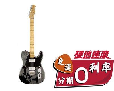 【硬地搖滾】日本超人氣女子搖滾天團《SCANDAL》小野春菜 SQUIER HARUNA TELECASTER 電吉他