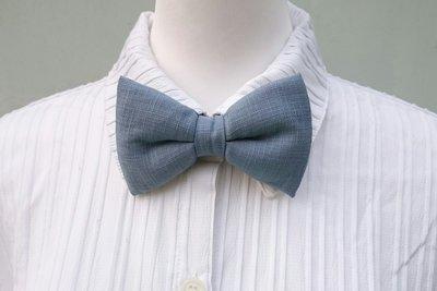 SKder手作~ 手工立體蝴蝶結領結 bow tie