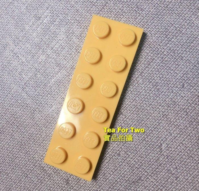 LEGO 零件積木 YELLOW  黃3795
