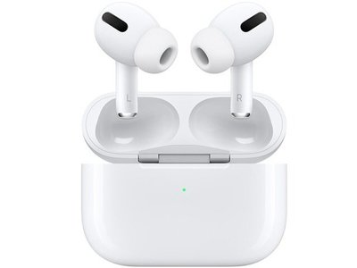 Apple AirPods Pro 降噪 全新原廠保固藍芽耳機 非 限面交價【承靜數位高雄