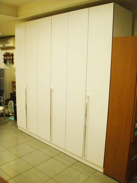 【艾克斯居家生活館】床組衣櫥系列-系統櫥櫃.系統家具 顏色顏色尺寸樣式 量身訂做