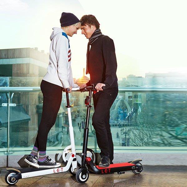 5Cgo【批發】含稅會員有優惠 524192959931 成人電動滑板車可折疊輕便迷你小型锂電代步平衡電動車雙輪車