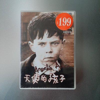 【裊裊影音】天使的孩子Angelas Ashes-電影DVD-全新未拆