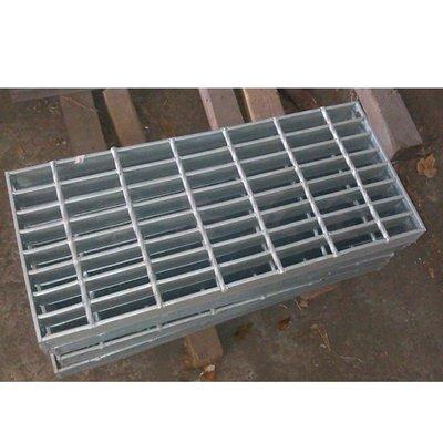 『寰岳五金』25/mH 寬400mmx長1000mm 鍍鋅 格柵板 格子板 水溝蓋 不含框 其他規格可另外詢問訂製