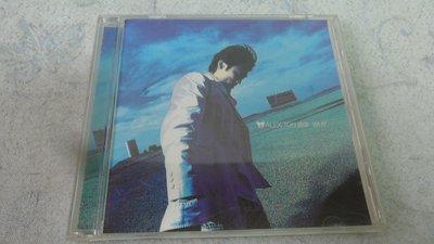 白色小館111~CD~杜德偉 WHY(非賣品)~滾石唱片