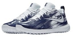 VAPOR VARSITY LOW TURF LAX 冰晶藍-多功能訓練鞋  923492-114