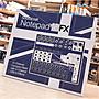 ♪♪學友樂器音響♪♪ Soundcraft Notepad-12FX 類比混音器 12軌USB介面內建效果器 mixer