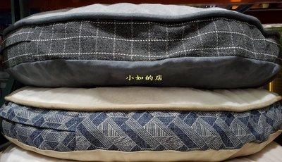 【小如的店】 COSTCO好市多代購~KIRKLAND 42吋圓形寵物床/床墊(床套可拆除清洗) 1466449