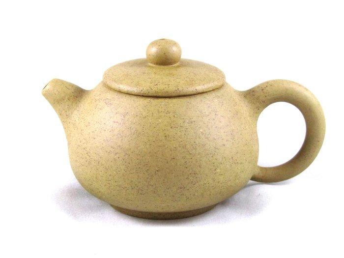[[ 茶壺 ]] 段泥 豆沙小品壺(No.61) 早期購入,喜歡就帶走
