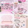 ♥小花花日本精品♥Hello Kitty凱蒂貓粉色滿...