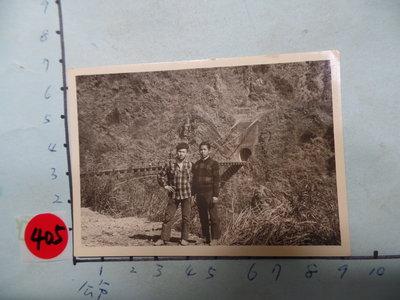 南投廬山溫泉,古董黑白,照片,相片
