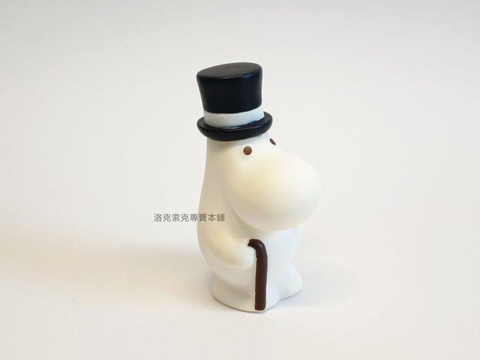 「洛克索克專賣本鋪」正版日本MOOMIN 嚕嚕米爸爸 手指偶 姆明 小不點 阿金 公仔 小物 拍照擺飾 日本帶回 正版
