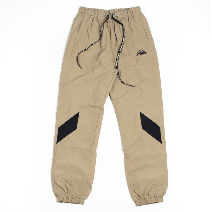 OVERLORD SKATEBOARDS TAGGING SPORT PANTS 運動 風褲