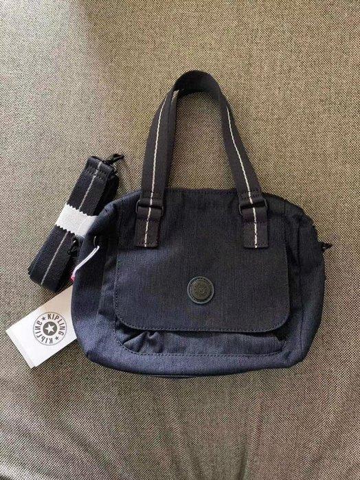 凱莉代購 Kipling K10102 中國風 三用 輕便 手提包 斜挎包  限量 預購