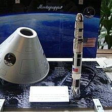 (預購商品) MONTEGRAPPA 萬特佳 MOON LANDING 月球登陸-全球限量363支18K 鋼筆