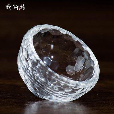 hello小店-白色水晶供水杯供佛杯七供凈水杯圣水杯八供水碗 直徑5cm#供水杯#果盤#