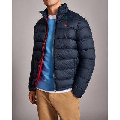 MISHIANA 英國品牌 JACK WILLS 男生款防風保暖鋪棉外套 ( 特價出售 )