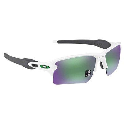 d1e22194e0 Oakley Flak 2.0 XL Prizm Jade Rectangular Men s OO9188-918892-59男太陽眼鏡