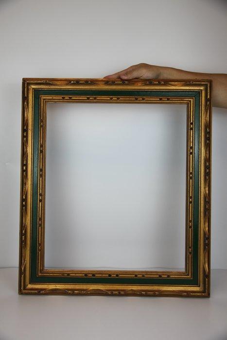 1023-回饋社會-特價品-老油畫專用-原色老木框-藝術收藏品(郵寄免運費~建議預約自取確認)