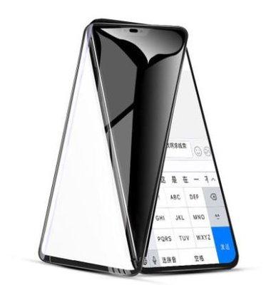 【3D曲面防窺】蘋果 iPhone XS MAX XR X 鋼化膜 保貼 螢幕保護貼 玻璃貼 貼膜
