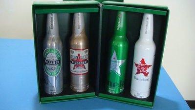 @ 海尼根 140周年紀念瓶 只賣空瓶 @