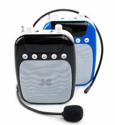 JS 淇譽電子 JSR-12 有線教學擴音機