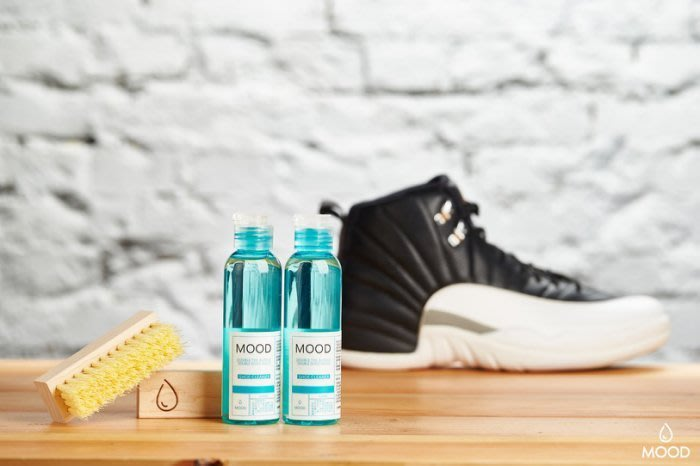 [ RENEXO ] MOOD 鞋面清潔劑 洗鞋神器 台灣製 純正無毒環保 AJ12 Y-3 NMD YEEZY