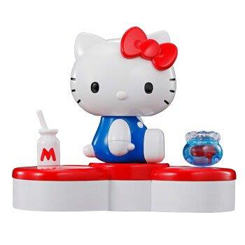 日本 萬代 萬岱 BANDAI SPIRITS HELLO KITTY 超合金 45周年 紀念 公仔 模型 玩具