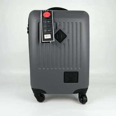 Herschel Trade Luggage Carry On 20吋 行李箱 可上飛機 10336-01896-OS