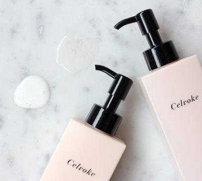 ❤購物狂小姐❤ 現貨 日本 Celvoke 休息肌清潔卸妝凝膠 30ml  日本2018下半年最佳卸妝產品大賞 ❤