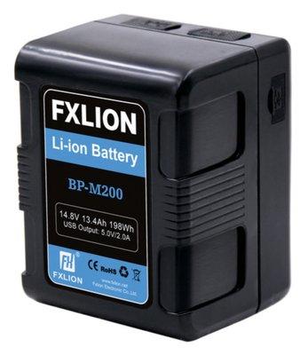 九晴天(租電源,租電池) 方向 BP-M200 v-lock 電池出租(198W)不單租