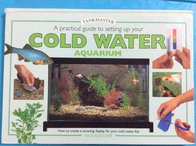 外文書 A Practical Guide to Setting Up Your Cold Water Aquarium