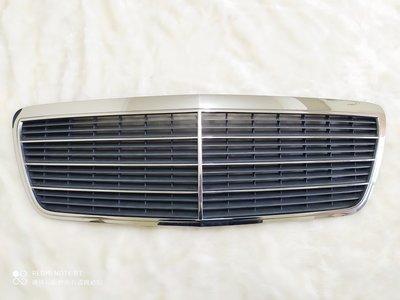 賓士 W210 E50 AMG 原廠 水箱罩 E200 E230 E240 E280 E320 E430 德祥行