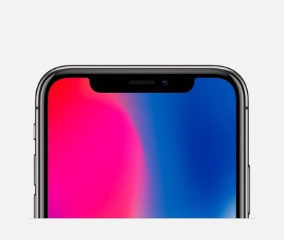 Apple iphone X 256gb香港行貨