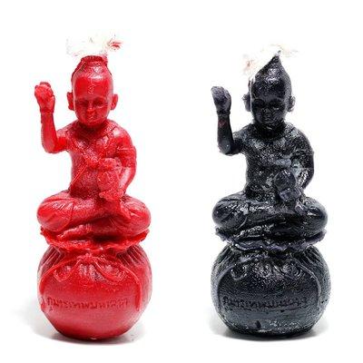 「還願佛牌」泰國 佛牌 魯士彭 招財 古曼 蠟燭 效力 強大 正財 偏財