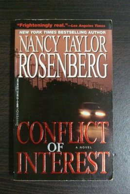 【保存超良好的原文書】 Conflict of Interest