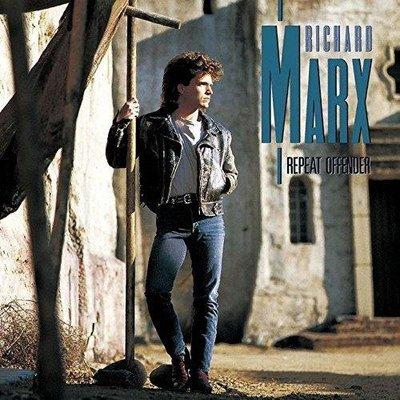 代購 日本版 Richard Marx Repeat Offender 全新數位高音質 SHM-CD 日本製原版 全新品