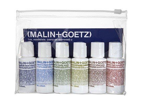 (MALIN+GOETZ) 基礎護膚旅行組