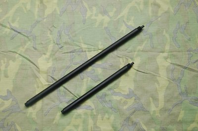 【藍色小鋪】UDSP100/UD100/UD101/UD102外管(黑色)_500mm長/300短