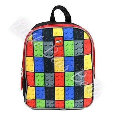 Lego mini背包
