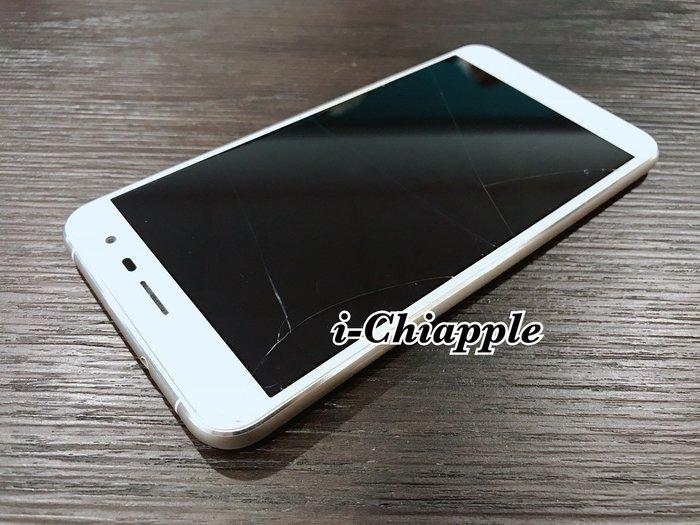 【i-Chiapple 科技】Ausu Zenfone 2 螢幕總成 面板破裂 液晶觸控異常 高雄現場專業維修中心