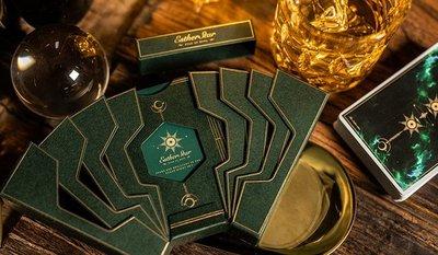 [fun magic] 星曜神撲克牌 星曜神花切撲克牌 星曜神牌 Esther srar Playing card
