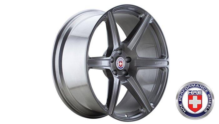 【樂駒】HRE Series TR1 TR106 一片式 單片式 鍛造 鋁圈 輪框  20吋 21吋 22吋 23吋
